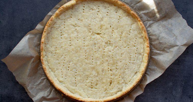 основа для тарта, основа пирога, галета